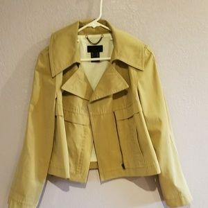 10 Crosby Derek Lam Cropped Jacket